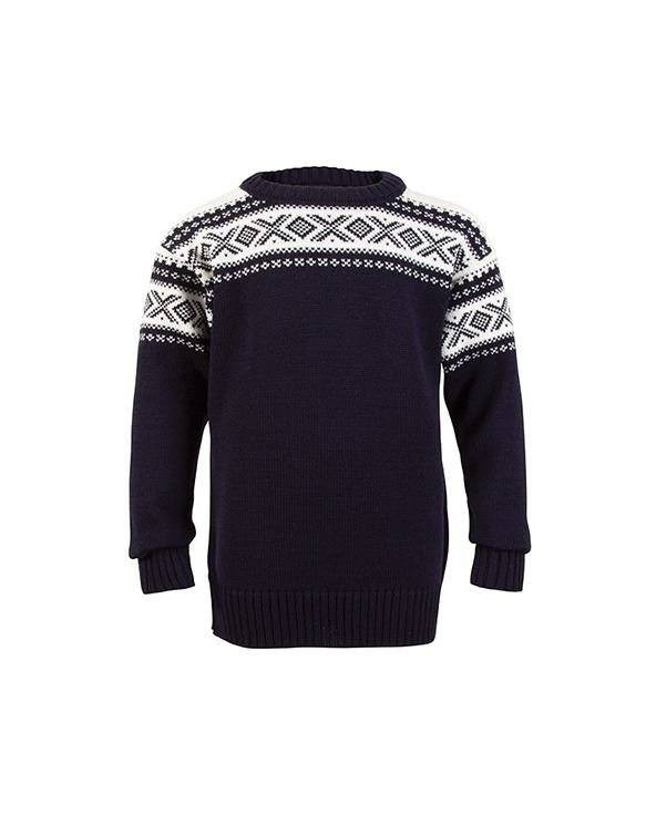 Cortina Kids Sweater Navy