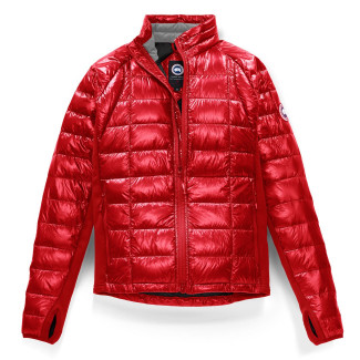 Mens Hybridge Lite Jacket - rot