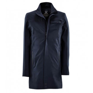 Uber EX-3 Coat - Navy