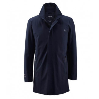 Uber Regulator Coat II - Navy