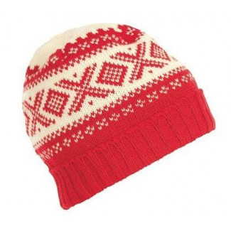 Cortina 1956 Hat - Red