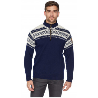 Cortina Half Zip Unisex Sweater