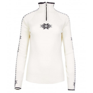 Geilo Feminine - Off White / Black