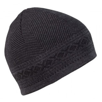 Harald Hat - Black / Dark Charcoal