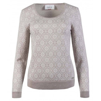 Sonja Feminine Sweater