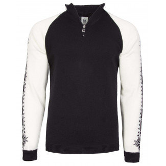Geilo Masculine - Black / Off-White