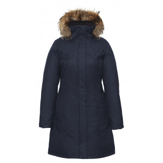 Quartz Kimberly Parka - Navy