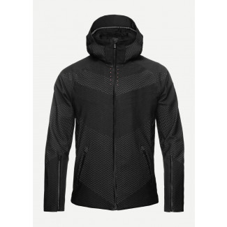 Men Freelite Jacket - Black