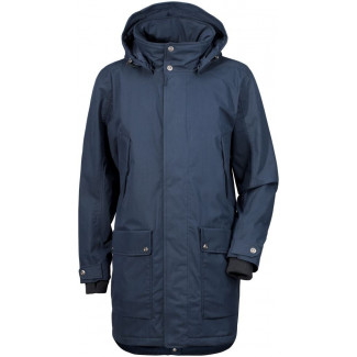 Didriksons Ture Parka - Navy