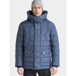 Urban Men's Jacket Cold Blue Sea
