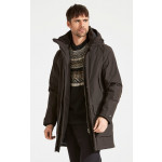 ure Parka 2018 - Chocolate Brown
