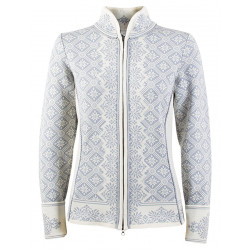 Christiania Feminine Jacket Metallgrau