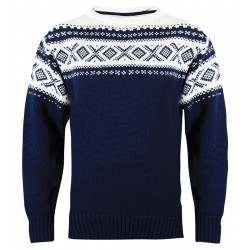Cortina 1956 Unisex Sweater Navy