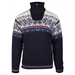 Vail Weatherproof Herren Sweater Navy