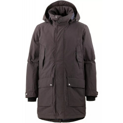 Ture Parka - Chocolate Brown