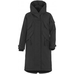 Li Women´s Parka Black